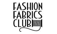 Fashion Fabrics Club Coupon Codes